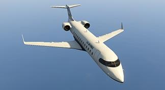 Buckingham Mil-Jet