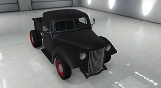 Bravado Rat-Truck