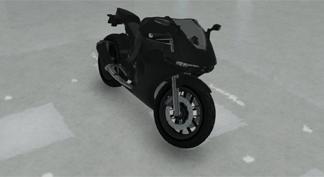 Nagasaki Carbon RS