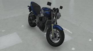Shitzu PCJ 600