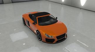 Obey 9F Cabrio