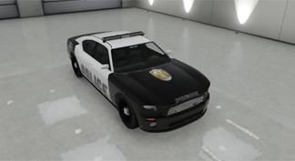 Police Cruiser 2
