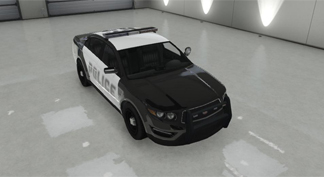 Police Cruiser 3