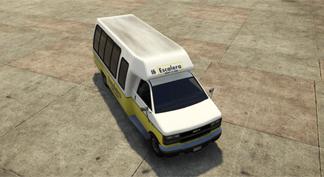 Bus de location