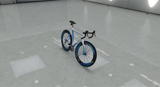 Vélo de course Tricycles