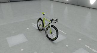 Vélo de course Whippet