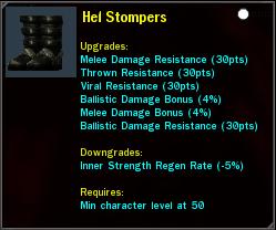 Hel Stompers