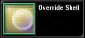 Override Shell