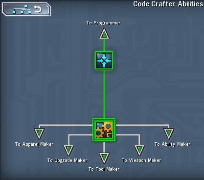 CodeCrafterAbilities