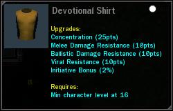 DevotionalShirt