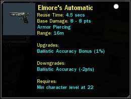 ElmoresAutomatic