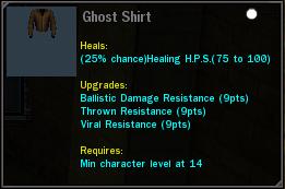 GhostShirt