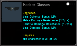 HackerGlasses