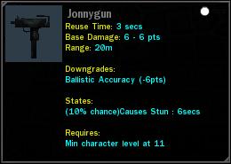 Jonnygun