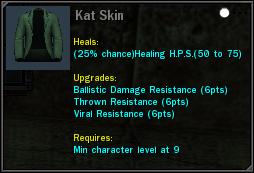 KatSkin