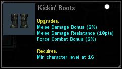 KickinBoots