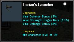 LuciansLauncher