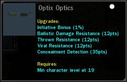 OptixOptics
