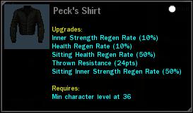 PecksShirt