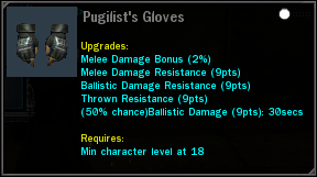PugilistsGloves