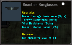 ReactionSunglasses