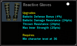 ReactiveGloves