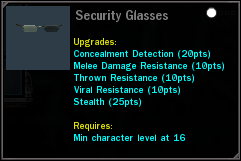 SecurityGlasses