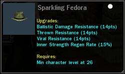 SparklingFedora