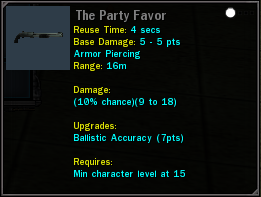 ThePartyFavor