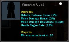 VampireCoat