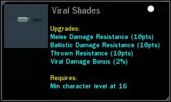 ViralShades