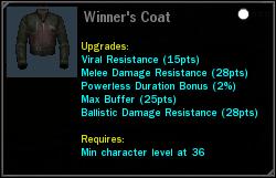 WinnersCoat
