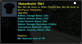 SharpshooterShirt
