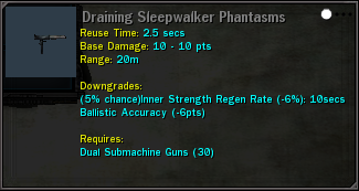 DrainingSleepwalkerPhantasms