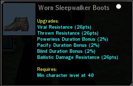 WornSleepwalkerBoots