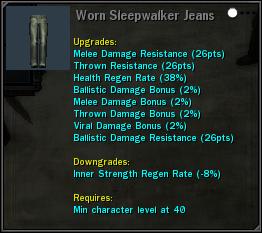 WornSleepwalkerJeans