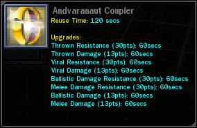AndvaranautCoupler