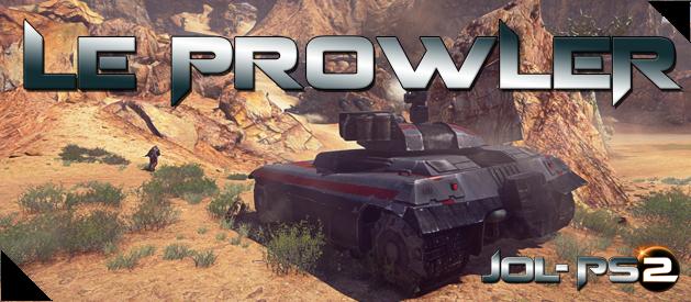 Le Prowler