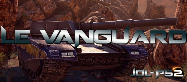 le Vanguard