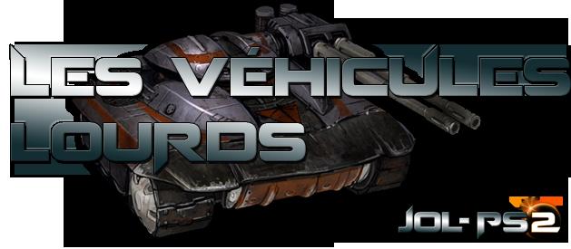 Les véhicules lourds