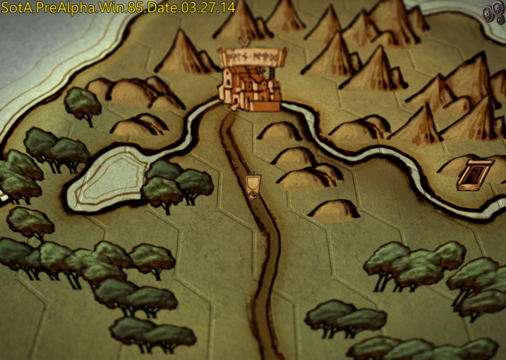 carte du monde Sota