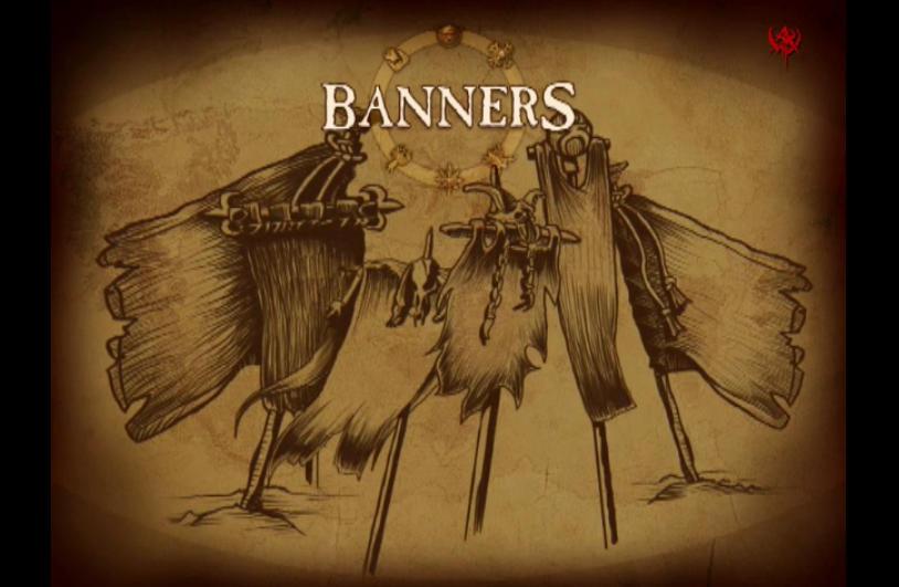 Les Bannières de Guilde