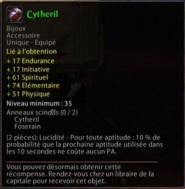 Cytheril