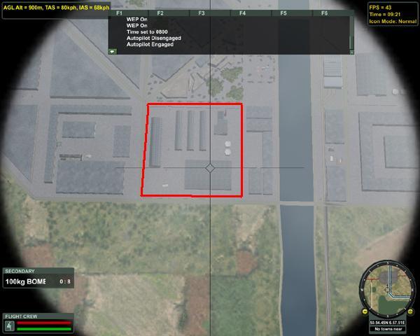 Viser l'usine