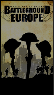 Logo Battleground Europe