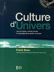 Culture d'Univers