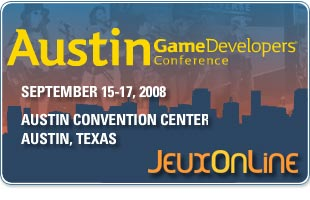 Austin GDC 2008