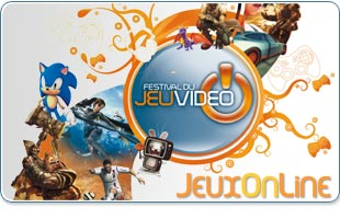 Festival du Jeu Vidéo 2008