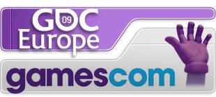 GDC Europe et GamesCom de Cologne