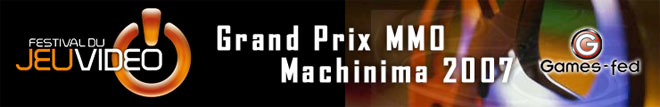 Grand Prix MMO Machinima 2007